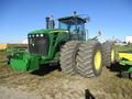 2009 John Deere 9630 175+ HP