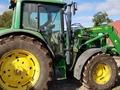 2011 John Deere 6330 Premium Tractor