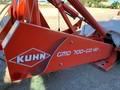 2009 Kuhn GMD700 Disk Mower