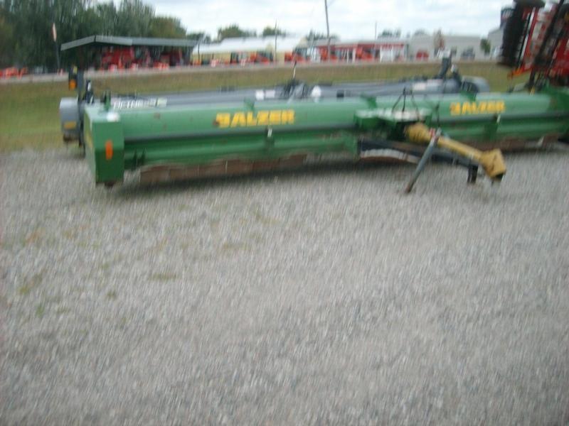 Balzer 2000 Flail Choppers / Stalk Chopper