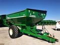 2018 Parker 524 Grain Cart