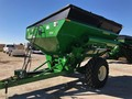 2021 Parker 524 Grain Cart