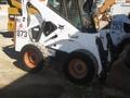 2002 Bobcat 873 Skid Steer