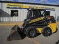 2017 New Holland L218 Skid Steer