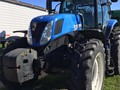 2014 New Holland T7.260 175+ HP