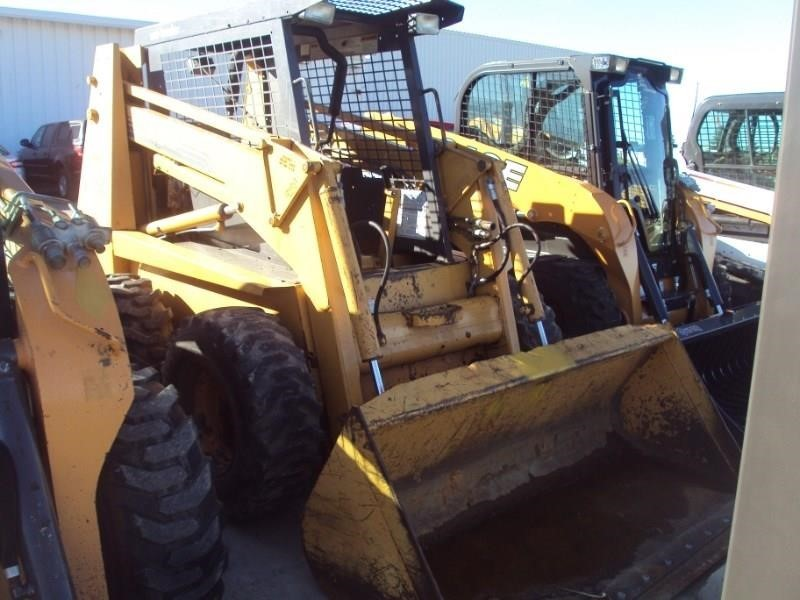 Case 1845c Specs >> Used Case 1845c Skid Steers For Sale Machinery Pete