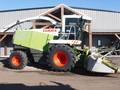 2003 Claas Jaguar 850 Self-Propelled Forage Harvester