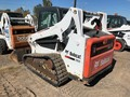 2014 Bobcat T590 Skid Steer