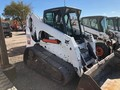 2008 Bobcat T300 Skid Steer