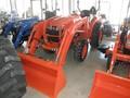 Kubota L3301 Tractor