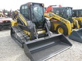 New Holland C232 Skid Steer