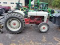 1957 Ford Golden Jubilee NAA Tractor
