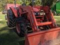 2009 Kubota M9540 Tractor