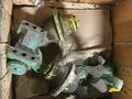 John Deere 2wd Spindles 50 Walk Wheels / Tires / Track