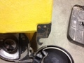 John Deere VAC HOPPER Planter and Drill Attachment