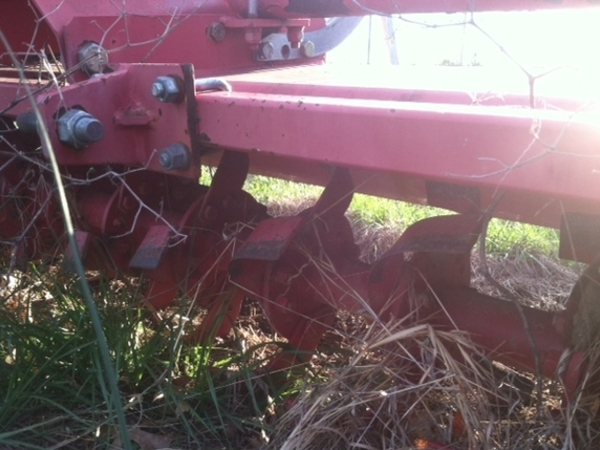 Bush Hog RTN80 Mulchers / Cultipacker