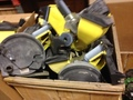 John Deere PRECISION E-SET VAC METER Planter and Drill Attachment