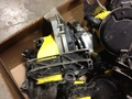 John Deere CCS MINI VAC HOPPER/METER Planter and Drill Attachment