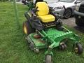 2015 John Deere Z915B Lawn and Garden
