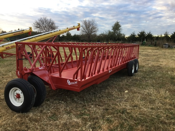 2018 Apache WFW24A2 Feed Wagon