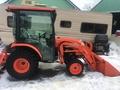 2015 Kubota B2650 Tractor
