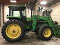 1987 John Deere 4450 Tractor