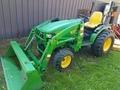 2012 John Deere 2720 Tractor
