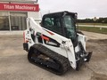 Bobcat T595 Skid Steer