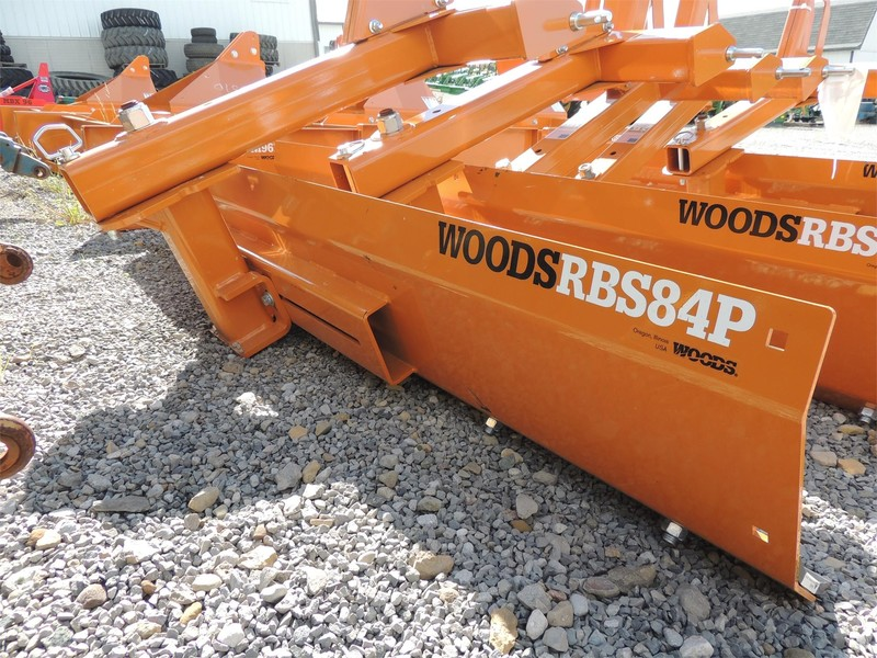 2018 Woods RBS84P Miscellaneous