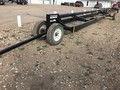 Duo Lift DL35 Header Trailer