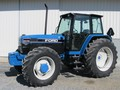 1992 Ford 8240SLE Tractor