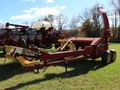 2007 New Holland FP230 Pull-Type Forage Harvester