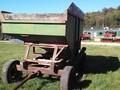 Dakon 165 Gravity Wagon