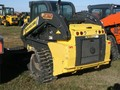 2016 New Holland C232 Skid Steer