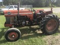 1967 Massey Ferguson 150 Under 40 HP