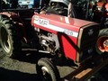 1979 Massey Ferguson 205 Under 40 HP