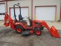 Kubota BX25D Tractor