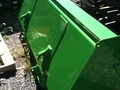 "Horst 85"" High Volume Bucket Loader and Skid Steer Attachment"