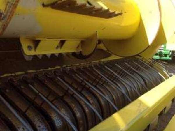 2014 John Deere 630 Mower Conditioner