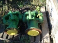 John Deere DE20890/DE20891 Harvesting Attachment