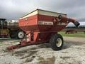 Brent 410 Grain Cart