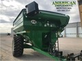 2013 J&M 875-18 Grain Cart