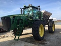 2009 John Deere 4930 Self-Propelled Fertilizer Spreader