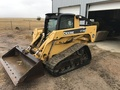 2007 Deere CT332 Skid Steer