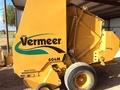 2013 Vermeer 604M Round Baler