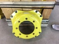 John Deere SU33665 Wheel ctr inserts Wheels / Tires / Track
