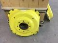 John Deere SU33664 REAR WHEEL RIM Wheels / Tires / Track