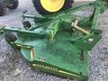 2000 John Deere MX8 Rotary Cutter