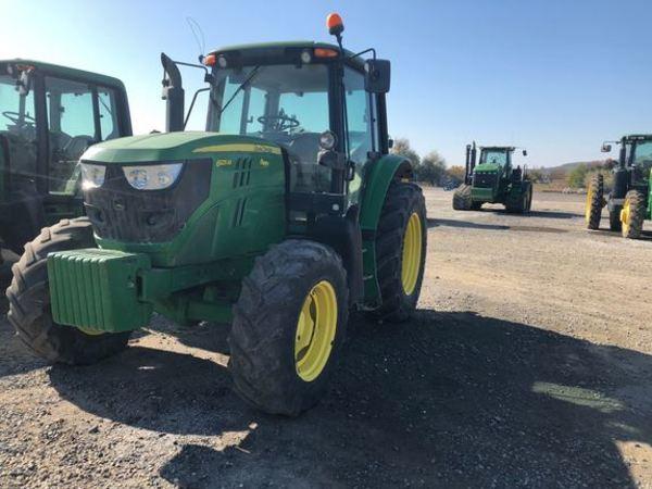 Used John Deere Tractors for Sale | Machinery Pete
