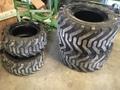 2018 Carlisle SET OF R4 TIRES Wheels / Tires / Track
